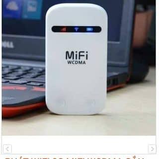 Phát wifi 3g mifi WCDMA gắn sim của ngathanh92 tại Tây Ninh - 2050171
