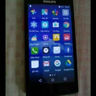 Philips s337 màng hình 5in của hoangkhangnbnguyen tại Bình Dương - 3008579