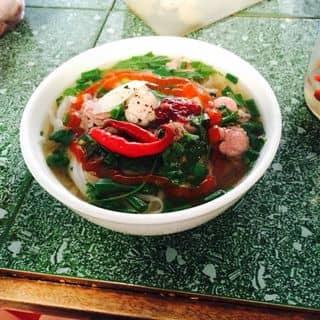 Phở Bắc  của linhlinh180798 tại 10 Phạm Xuân Hoà , Trần Hưng Đạo, Thành Phố Quảng Ngãi, Quảng Ngãi - 658364