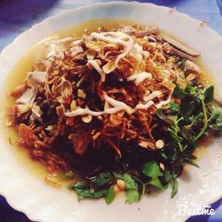 Phở Chua, Mì Chua Ngọt - Nguyễn Hữu Huân