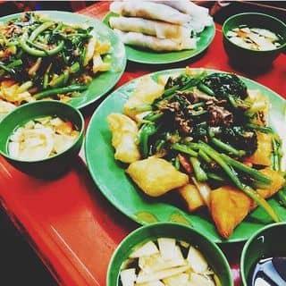 """Những quán ăn nhiều """"món ngon rẻ"""" người Hà Nội khuyên du khách nên thử"""