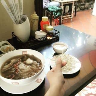 Phở đặc biệt của daothanhthaoo tại 8 Nguyễn Trãi, Thị Xã Thủ Dầu Một, Bình Dương - 1021145