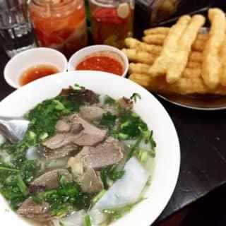 Phở trâu của doanlinh27 tại 61 Văn Cao, Quận Ngô Quyền, Hải Phòng - 2944868