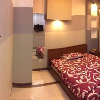 Phòng Dịch vụ cho thuê của becarrot tại Quận 1, Quận 1, Hồ Chí Minh - 2927577