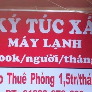 Phòng KTX nữ cho thuê 400k/tháng máy lạnh giờ giấc tự do của anhsangcuocdoi711989123 tại Hồ Chí Minh - 2466411
