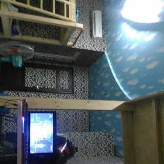 Phòng trọ cho thuê free điện nước của manhit tại Hồ Chí Minh - 2909702