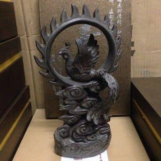 Phụng Hoàn Lửa của tuongxongtram tại Hồ Chí Minh - 2952533