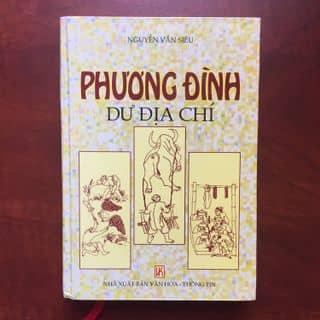 Phương Đình dư địa chí của vumanhtrung tại Hồ Chí Minh - 3840051