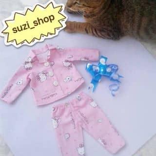 Pijama cho búp bê của camdung87 tại Long An - 2119055