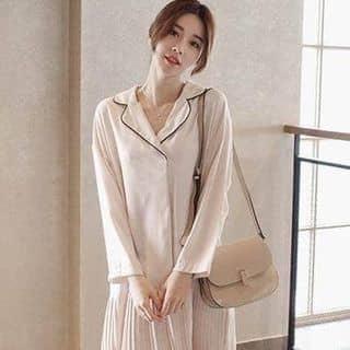 Pijama dress của thienthanhnguyen247 tại Hồ Chí Minh - 3173205