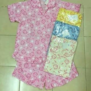 Pijama Thái 100% của nguy88 tại Hồ Chí Minh - 2947358