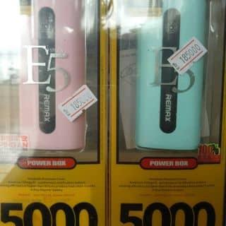 Pin dự phòng 5000mah của emselanguoianhyeunt tại Bình Phước - 1294285