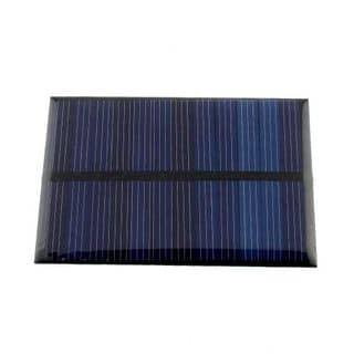 Pin mặt trời 6V 0.6W của gsshopvn tại phường 13, Quận Tân Bình, Hồ Chí Minh - 2905530