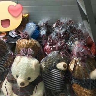 Pingsu gấu teddy của nguyenthu1241 tại Hồ Chí Minh - 2657761