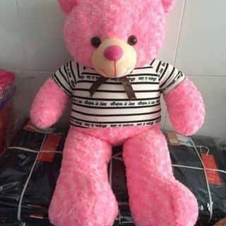 pink teddy của 8624 tại Trần Hưng Đạo,  3, Thị Xã Vị Thanh, Hậu Giang - 1765575