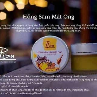 Pizu- kem nhân sâm mật ong của ytuyettran tại Hồ Chí Minh - 2396553