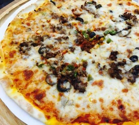 Pizza - 173145 jenjen2 - Lotteria - Diamond Plaza - 34 Lê Duẩn, Quận 1, Hồ Chí Minh