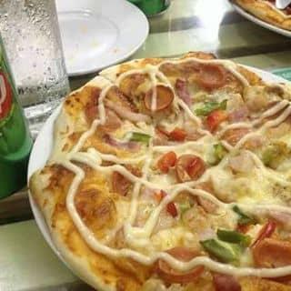 Pizza  của tetngonbit tại 94 Lê Lai, Lê Lợi, Thành Phố Hưng Yên, Hưng Yên - 3697714