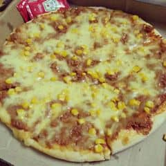 Pizza 🍕🍕🍕 của trangfish470 tại Pepperonis Restaurant - Hàng Trống - 2205138