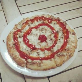 Pizza của gianghoang2 tại 3 Nguyễn Huy Tự, Bắc Hà, Thành Phố Hà Tĩnh, Hà Tĩnh - 413696