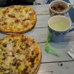 Pizza của Chít Ỉn tại Spaghetti Box - Núi Trúc - 2456295