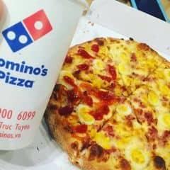 Pizza của N N Lan Vy tại Domino's Pizza - Cao Thắng - 1123741