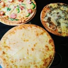 Pizza của Chi Chi tại Spaghetti Box - Núi Trúc - 1884029