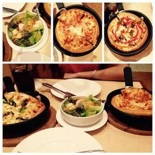 Pizza của thuuyen21069937 tại Quốc Lộ 1A, Thành Phố Biên Hòa, Đồng Nai - 735598