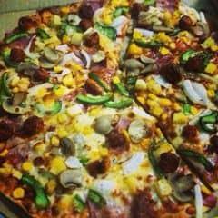 Domino's Pizza - Lê Thánh Tôn