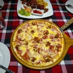 Pizza của river.me tại Pepperonis - Phan Đình Phùng - 1137527