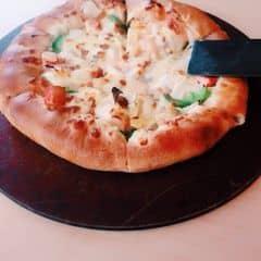 Pizza cơn lốc xoáy của Ginô King tại Pizza Hut - Nguyễn Trãi - 2087741