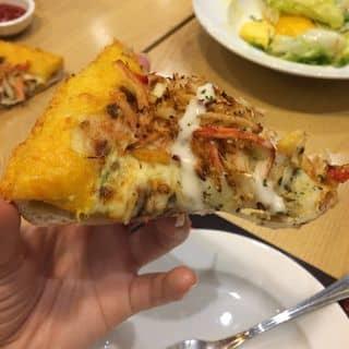 Pizza cua viền phô mai của huynhhue8 tại Hiệp Bình Chánh, Quận Thủ Đức, Hồ Chí Minh - 2621826