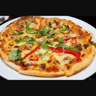 Pizza đặc biệt của aihaibara4 tại Trần Hưng Đạo, Thành Phố Đồng Hới, Quảng Bình - 2070375
