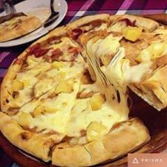 Pizza double của MinhDiệp Trần tại Pepperonis Restaurant - Phan Đình Phùng - 944724