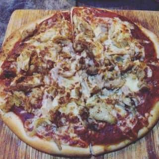 Pizza gà 🍕 của camhanghihi tại 43 Nguyễn Đình Chiểu, Phường 7, Thành Phố Tuy Hòa, Phú Yên - 1260745
