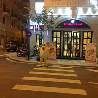 Pizza, gà, cơm văn phòng, kimpap của trangtran343 tại Thái Bình - 2938733