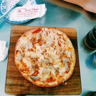 Pizza gà phô mai của zankute48 tại Đồng Khởi, Thành Phố Tuy Hòa, Phú Yên - 590971