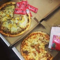 Pizza hải sản  của Huyền Móm tại Pizza Express - 1100239