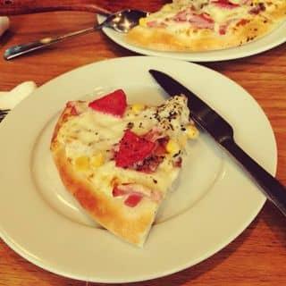 Pizza xúc xích của thuthao2812 tại Hồng Quang, Thành Phố Hải Dương, Hải Dương - 661066