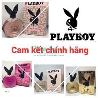 Playboy Nước hoa của nuochoachinhhang tại 96 Hàm Nghi, Bến Nghé, Quận 1, Hồ Chí Minh - 1510084
