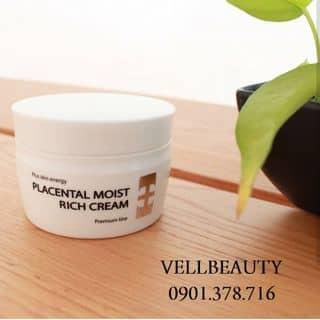 Plus Placenta Moist Rich Cream của nhungphuong1991 tại Hồ Chí Minh - 2897207