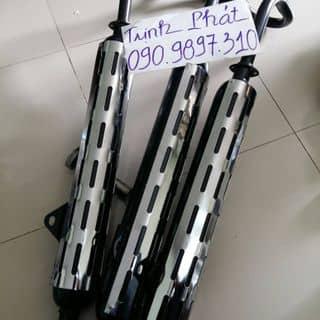 Pô vắt fake của trinhphatexhaust tại Hồ Chí Minh - 2972497