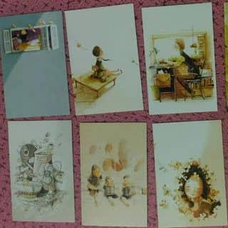 Postcard chibi của trucgiatrang tại Hải Phòng - 2964587