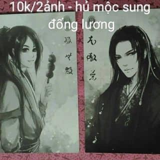 Postcard hủ mộc sung đống lương của trucgiatrang tại Hải Phòng - 2964595