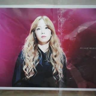 Postcard TaeYeon SNSD của shophongchau tại Bình Dương - 3219118