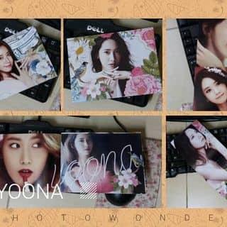 PostCard Yoona SNSD của ponybeauty tại Hồ Chí Minh - 1552075