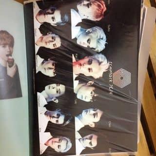 Poster EXO của vivimoemoe tại Hà Nam - 3026886