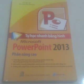 PowerPoint 2013 của tanghuynhnhu1 tại Cần Thơ - 2067739