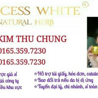 Princess white của chungkimthu tại Hồ Chí Minh - 2081910
