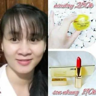 Princess white của tuyenbich10 tại Shop online, Huyện Phú Hoà, Phú Yên - 900341
